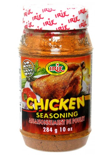 IRIE Chicken Seasoning