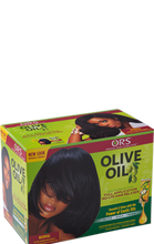 Load image into Gallery viewer, ORS Full Application No-Lye Relaxer Kit