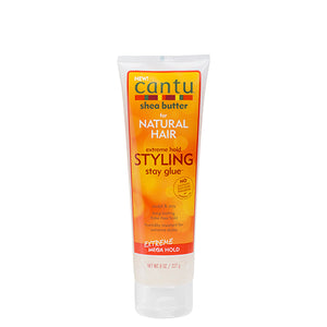 Cantu Extreme Hold Styling Stay Glue
