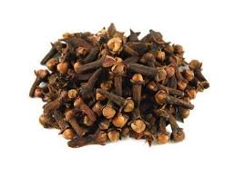 Dried Cloves/ Pepre