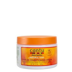 Cantu Leave-In Conditioning Cream for Natural Hair