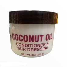 Load image into Gallery viewer, Kuza Coconut Oil