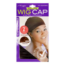 Load image into Gallery viewer, 2pcs Wig Cap (Magic)