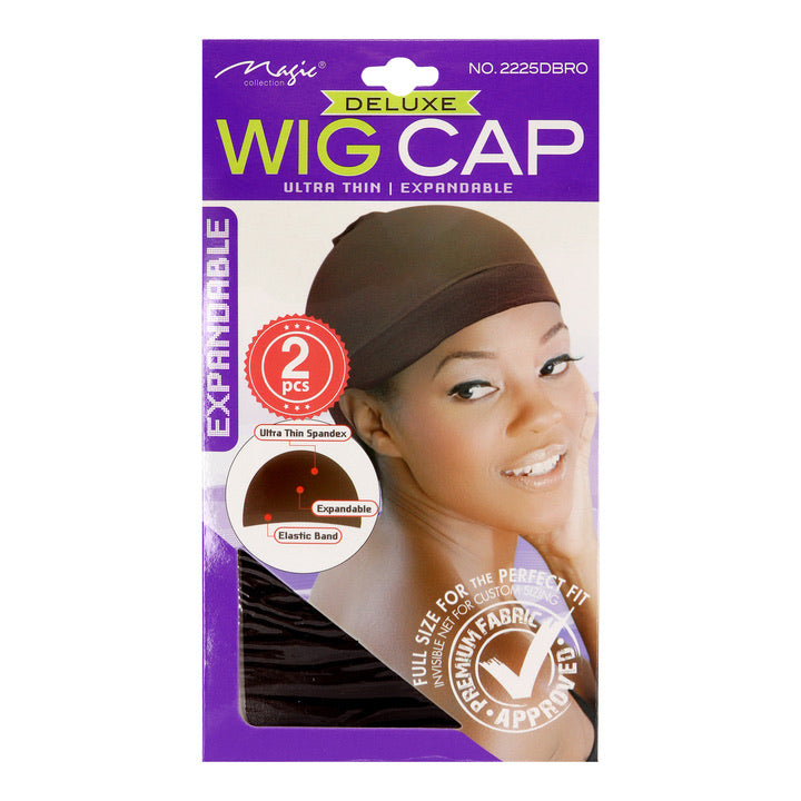 2pcs Wig Cap (Magic)