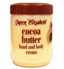 Load image into Gallery viewer, Queen Elizabeth Cocoa Butter