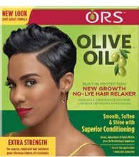 Load image into Gallery viewer, ORS New Growth NO-Lye Hair Relaxer