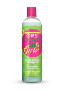 ORS Olive Oil Gentle Cleanse Shampoo