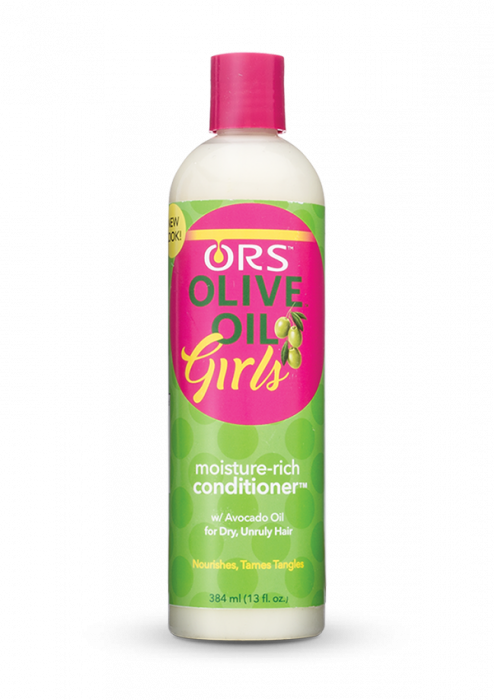 ORS Olive Oil Moisture Rich Conditioner