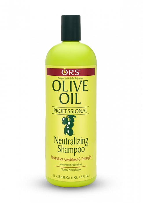 ORS Olive Oil Neutralizing Shampoo