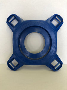 93.100.24 Support Ring Alpine Pro Size 2; Blue