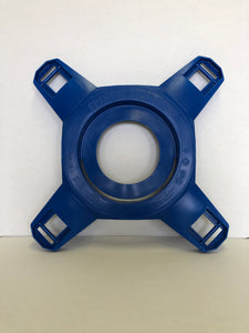 93.103.24 Support Ring Alpine Pro Size 4; Blue