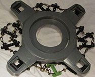 14.550-1 One Size SPXL Sport Traction Element