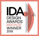 Cooph Leica Rope Straps are the 2018 IDA Design Awards Bronze Winner