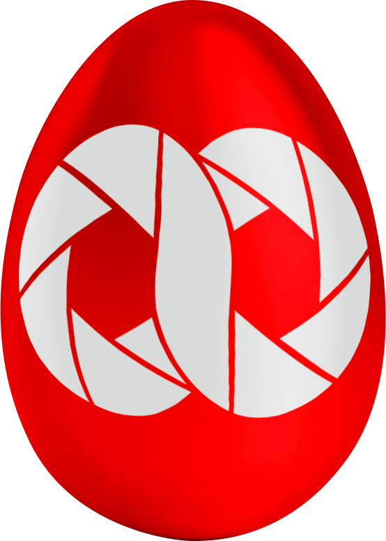 cooph red egg