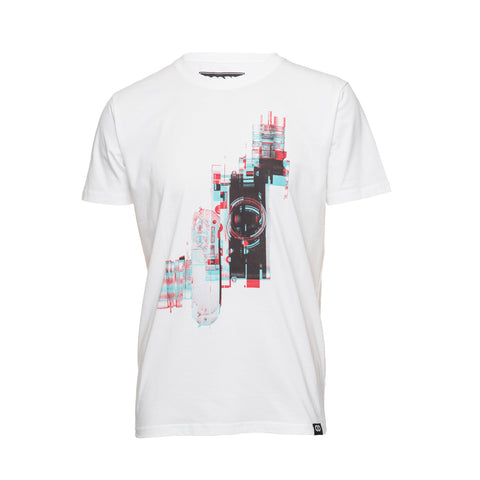 T-Shirt ANAGLYPH- T-Shirt ANAGLYPH