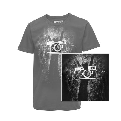 features - T-Shirt ROCK ON - COOPH store