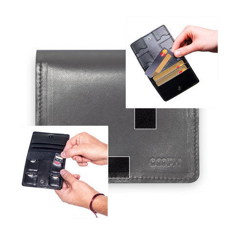 features - Card Holder ORIGINAL - COOPH store