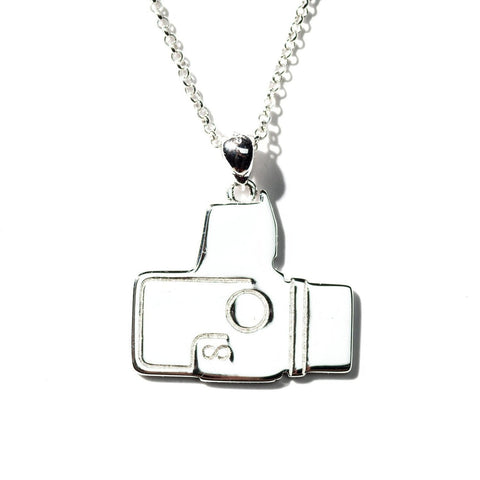 Camera Necklace HASSELBLAD - Camera Necklace HASSELBLAD - COOPH store