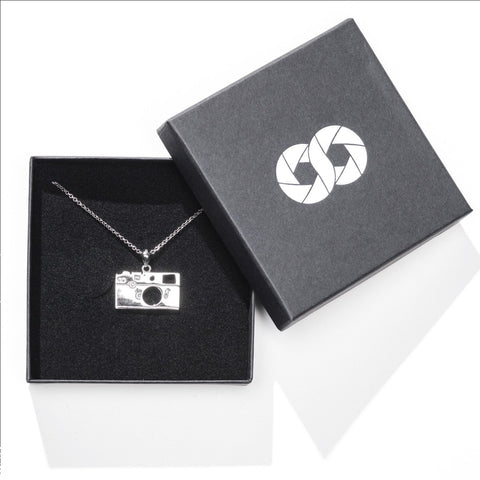 Camera Necklace LEICA M - Camera Necklace LEICA M - COOPH store