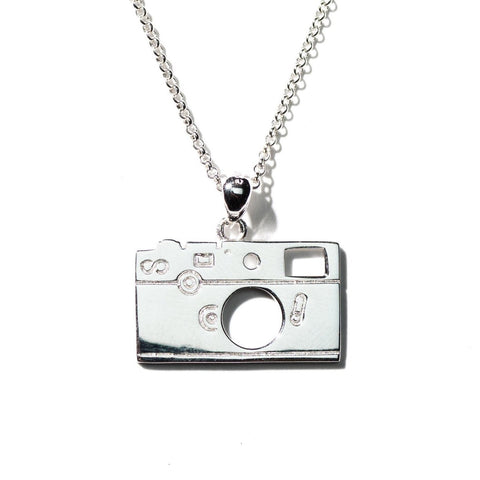Camera Necklace LEICA M - Camera Necklace LEICA M