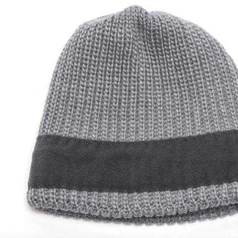 Pouch Beanie KNIT (short) - Pouch Beanie KNIT (short) - COOPH store