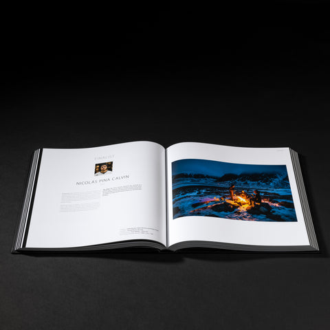 Lorenz Holder Cap + Red Bull Illume 2019 Photobook Bundle - Lorenz Holder Cap + Red Bull Illume 2019 Photobook Bundle - COOPH Cooperative of Photography GmbH