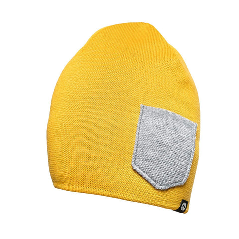 sunflowerheathergray- Beanie Winter