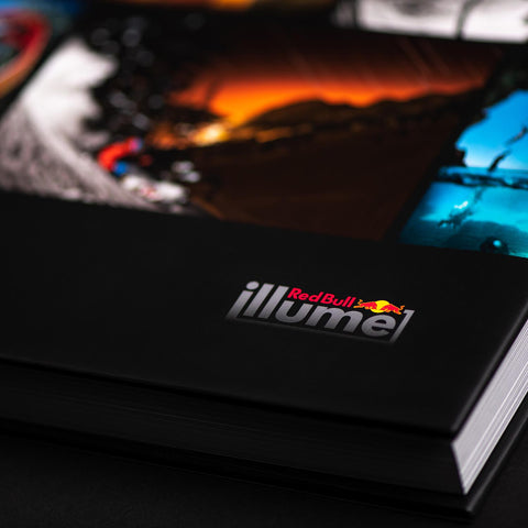 Red Bull Illume 2010 Photobook - Limited Edition - Red Bull Illume 2010 Photobook - Limited Edition - COOPH Cooperative of Photography GmbH