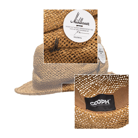 features - Photographer Hat - COOPH store