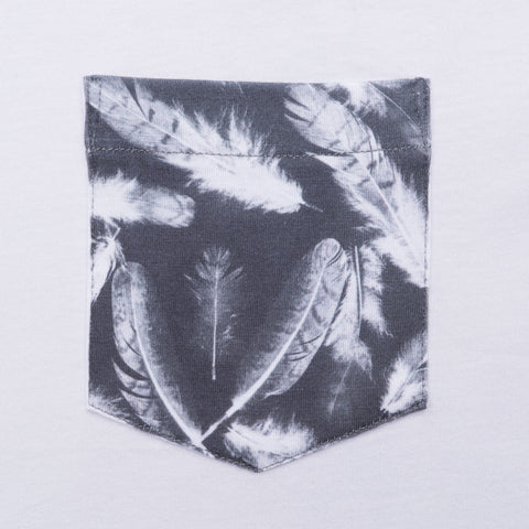 CYANOTYPE Pocket - T-Shirt CYANOTYPE - COOPH store