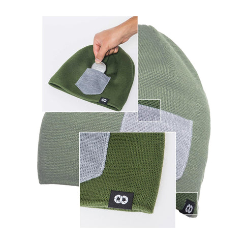 features - Beanie WINTER - COOPH store