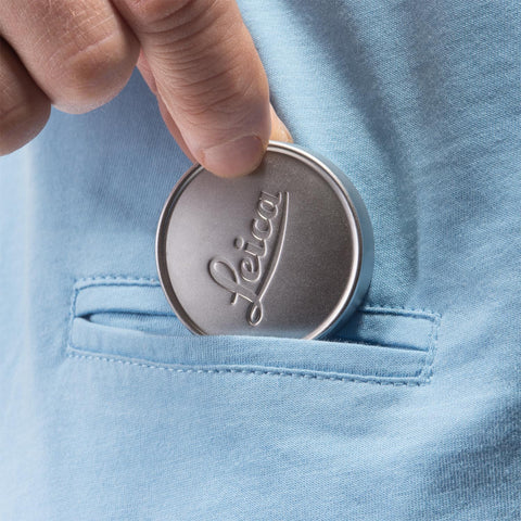 pocket for lens cap - T-Shirt FIDELAROID - COOPH store