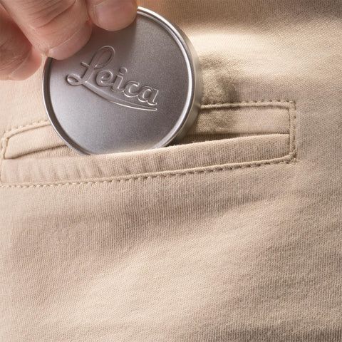 pocket for lens cap - T-Shirt REVOCUBATION - COOPH store