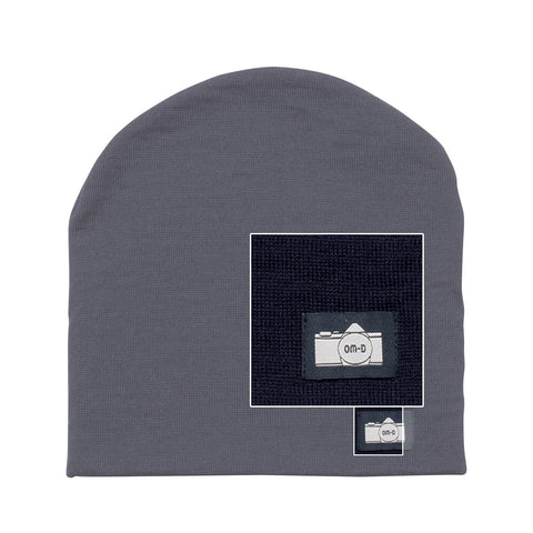 features - Beanie OM-D