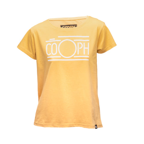 T-Shirt COOPHCAM - T-Shirt COOPHCAM - COOPH store