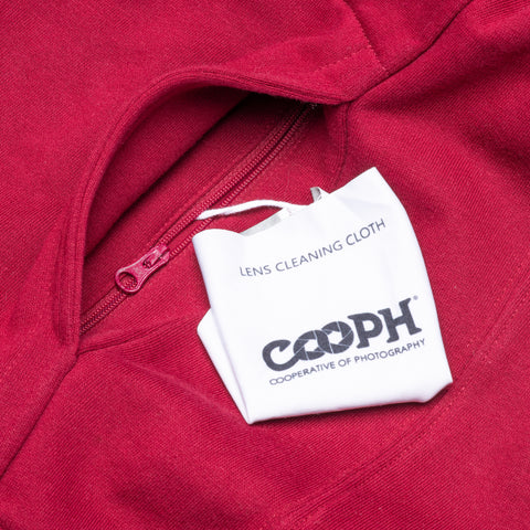Hoodie ORIGINAL RAGLAN - Hoodie ORIGINAL RAGLAN - COOPH store