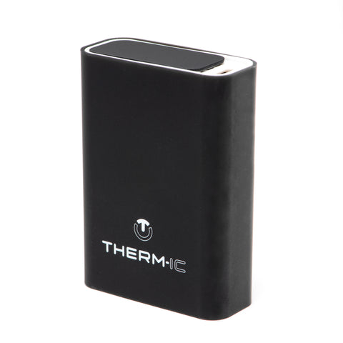 THERM-IC Universal Powerbank for COOPH Heatable Photo Vest - THERM-IC Universal Powerbank - COOPH store
