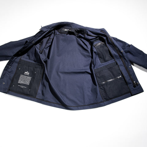 Field Jacket ORIGINAL - Navy - Field Jacket ORIGINAL - Navy - COOPH store