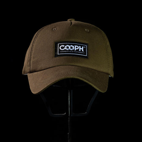Gray Chart Cap ORIGINAL - Gray Chart Cap ORIGINAL - COOPH Cooperative of Photography GmbH