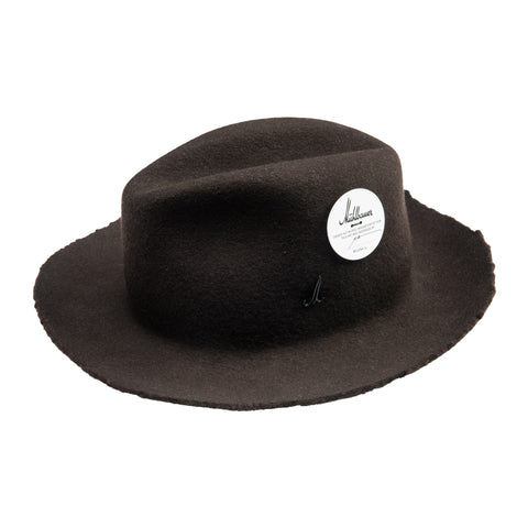 Elements Hat - Dark brown- Elements Hat - Dark brown