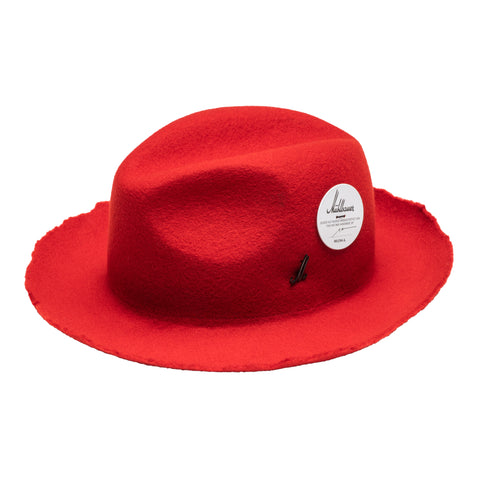 Elements Hat - Red- Elements Hat - Red