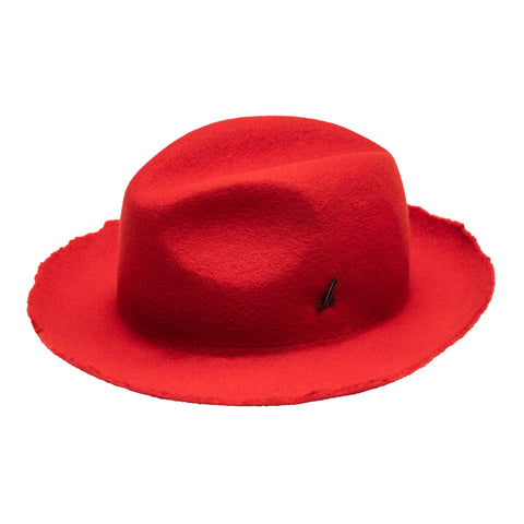 Elements Hat - Red - Elements Hat - Red - COOPH store