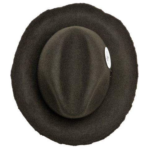 Elements Hat - Olive - Elements Hat - Olive - COOPH store