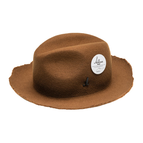 Elements Hat - Gold- Elements Hat - Gold