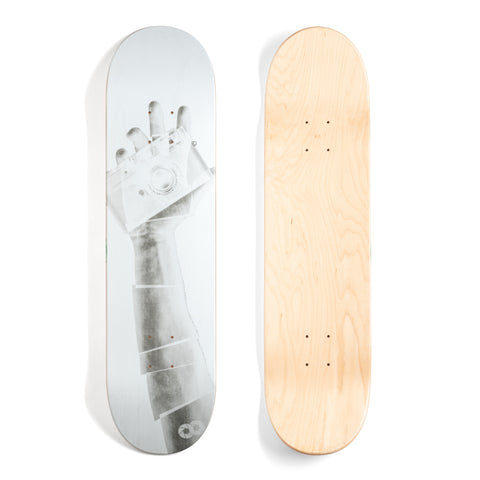 Skate Deck HAND - Skate Deck HAND - COOPH store