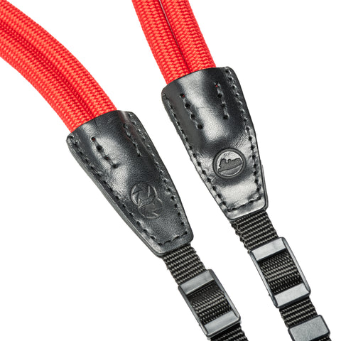 Leica Double Rope Strap SO - Leica Double Rope Strap SO - COOPH store