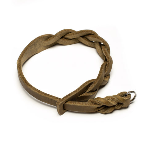 One-Piece Leather Hand Strap- One-Piece Leather Hand Strap