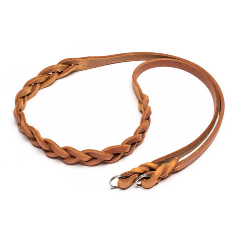 One-Piece Leather Strap - One-Piece Leather Strap - COOPH store
