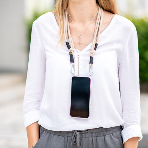 Smartphone Strap incl. Cover - Smartphone Strap incl. Cover - COOPH Cooperative of Photography GmbH