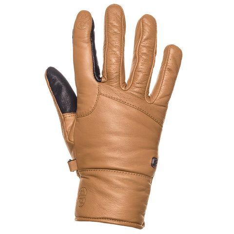 unique cut for full touch sensation for thumb and forefinger - Photo Glove ORIGINAL - COOPH store